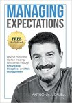 Managing Expectations Driving Profitable Option Trading Outcomes Through Knowledge, Discipline, and Risk Management