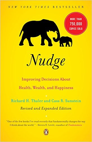 Nudge Improving Decisions About Health, Wealth, and Happiness