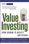 Value Investing- From Graham to Buffett and Beyond