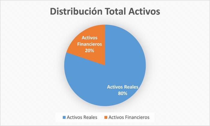 Grafico Total Activos