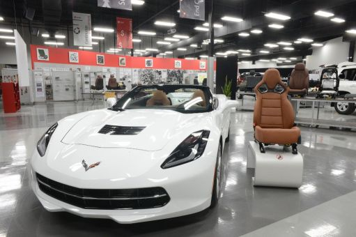 Lear asiento y coche