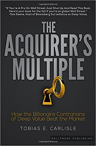 The Acquirer´s Multiple