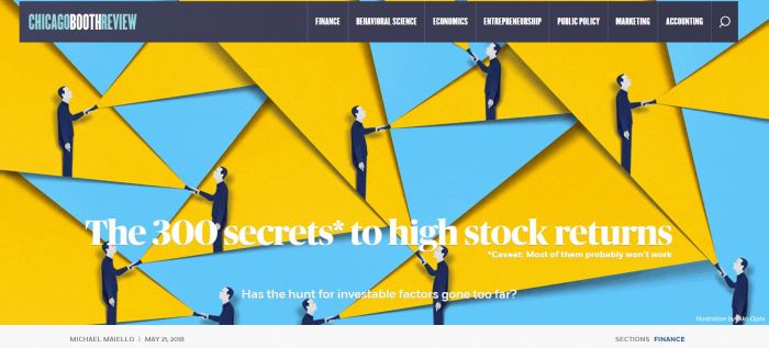 The 300 secrets