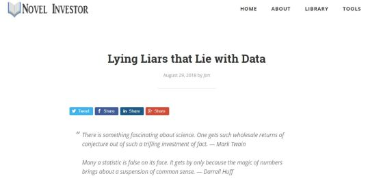 Lying Liars