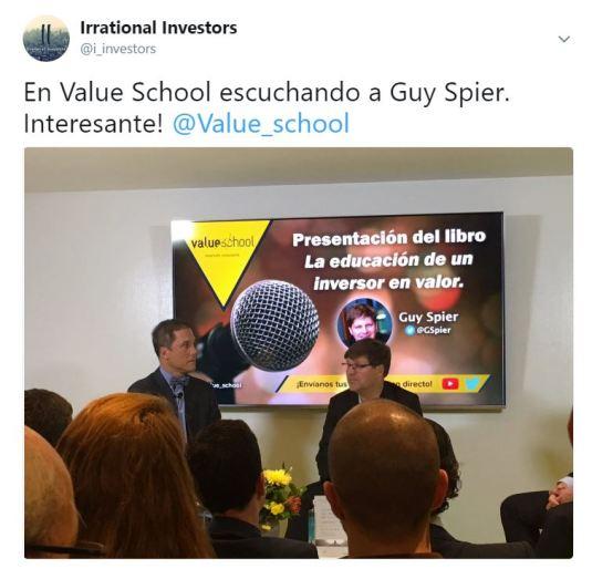 En value