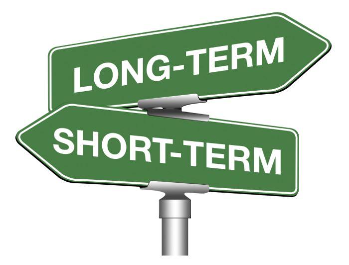 Long short term